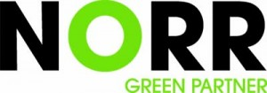 NORR Green Partner logo