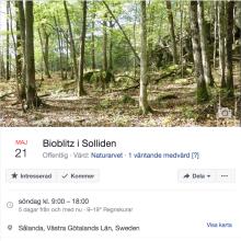 Bioblitz_Solliden