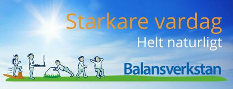 Balansverkstan