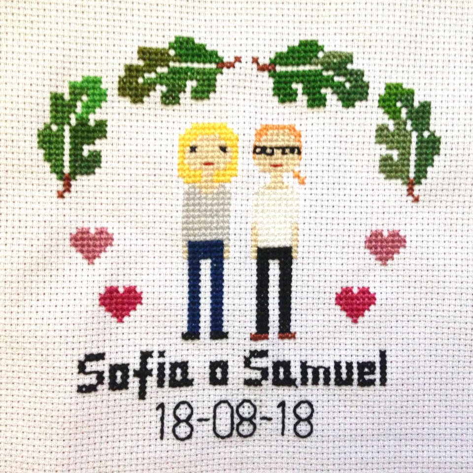 Sofia o Samuel 18-08-18