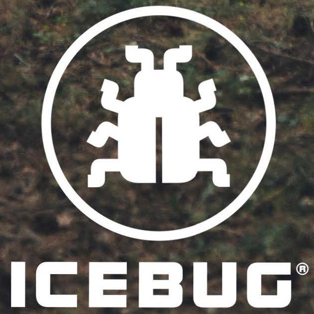 Icebug logga